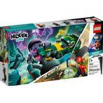 Lego Hidden Side on sale Lego Hidden Side Supernatural Race Car 70434