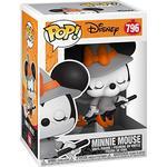 Mickey Mouse - Figurines Funko Pop! Disney Halloween Witchy Minnie