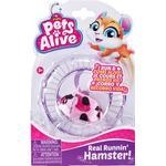 Zuru Pets Alive Real Runnin Hamster