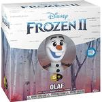 Frozen - Figurines Funko Pop! Disney Frozen 2 Olaf 5 Star