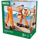 Commercial Vehicle Brio Gantry Crane 33732