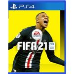 Sports PlayStation 4 Games FIFA 21
