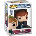 Frozen - Figurines Funko Pop! Disney Frozen 2 Anna Epilogue Dress