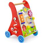 FSC - Baby Toys Vigatoys Activity Baby Walker 50950