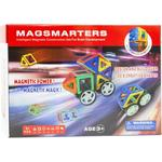 Construction Kit - Building Magsmarters 51pcs
