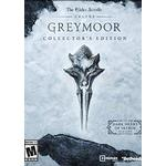 Collector's Edition PC Games The Elder Scrolls Online: Greymoor - Collector's Edition