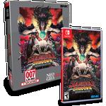 Collector's Edition Nintendo Switch Games Samurai Shodown - NeoGeo Collection