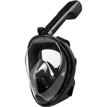 Senior - Snorkel Sets MikaMax Full Face Snorkel Mask