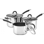 Other Sauce Pans Circulon Momentum Set with lid
