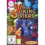 Steampunk PC Games Viking Sisters