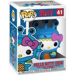 Hello Kitty - Figurines Funko Pop! Hello Kitty Kaiju Sea Kaiju