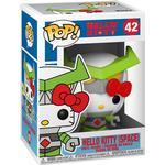 Hello Kitty - Figurines Funko Pop! Hello Kitty Kaiju Space Kaiju