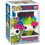 Hello Kitty - Figurines Funko Pop! Hello Kitty Kaiju Sky Kaiju