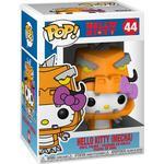 Hello Kitty - Figurines Funko Pop! Hello Kitty Kaiju Mecha Kaiju