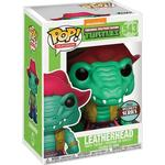 Ninjas - Figurines Funko Pop! Teenage Mutant Ninja Turtles Leatherhead