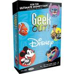 Party Games - Auctioning Geek Out! Disney