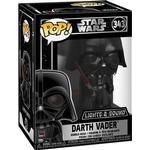 Sound - Figurines Funko Pop! Star Wars Electronic Darth Vader