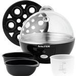 Egg Boilers - Black Salter EK2783
