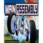 Family PC Games Main Assembly