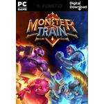 Tower Defence PC Games Monster Train