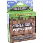 Card Games Paladone Minecraft Playing Cards