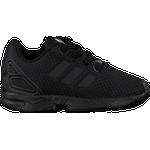 Adidas Infant ZX Flux - Core Black