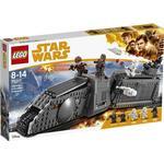 Lego Star Wars on sale Lego Star Wars Imperial Conveyex Transport 75217