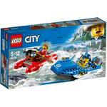 Lego City on sale Lego City Wild River Escape 60176