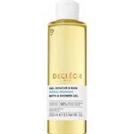 Body Wash Decléor Neroli Bigarade Bath & Shower Gel 250ml