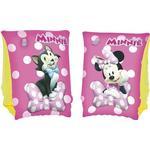 Inflatable Armbands - Disney Bestway Disney Junior Minnie Armbands