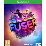 Music Xbox One Games Fuser