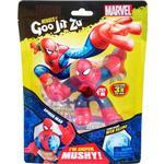 Spider-Man Toys Character Heroes of Goo Jit Zu Marvel Superheroes Spiderman