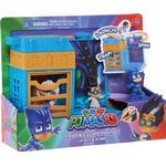 Toys PJ Masks Trap & Escape Playset Catboy & Romeo