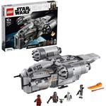 Lego Star Wars on sale Lego The Razor Crest 75292