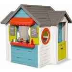 Playhouse - Plasti Smoby Chef House