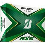Tour Ball - Golf ball Bridgestone Tour B RXS (12 pack)