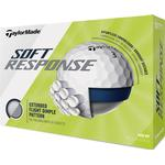 Premium Ball - Golf ball TaylorMade Soft Response (12 pack)