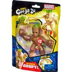 Action Figures Character Heroes of Goo Jit Zu Marvel Superheroes Groot