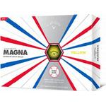 Golf ball - Green Callaway Supersoft Magna (12 pack)