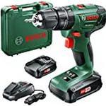 Bosch psb 1800 Drills & Screwdrivers Bosch PSB 1800 Li-2 (2x1.5Ah)