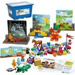 Plasti - Lego Education Lego Education Story Tales 45005