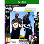 2 - Game Xbox One Games UFC 4