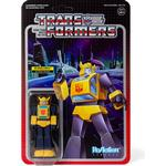 Transformers Toys Super7 Transformers ReAction Bumblebee