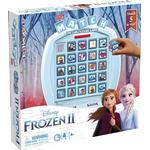 Board Games Top Trumps Frozen 2 Match