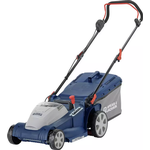 Lawn Mowers Spear & Jackson S4042X2CR Battery Powered Mower