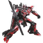 Transformers Toys Hasbro Transformers Toys Studio Series 61 Voyager Class Dark of the Moon Sentinel Prime Action Figure