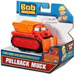 Bob the Builder Toys Fisher Price Bob the Builder Pullback Muck