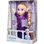 Fashion Dolls - Disney JAKKS Pacific Disney Frozen 2 Elsa
