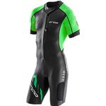 Green - Wet Suit Orca Core Swimrun SS 2mm M