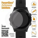 Wearables Panzer Glass Universal Screen Protector for Smartwatch 39mm